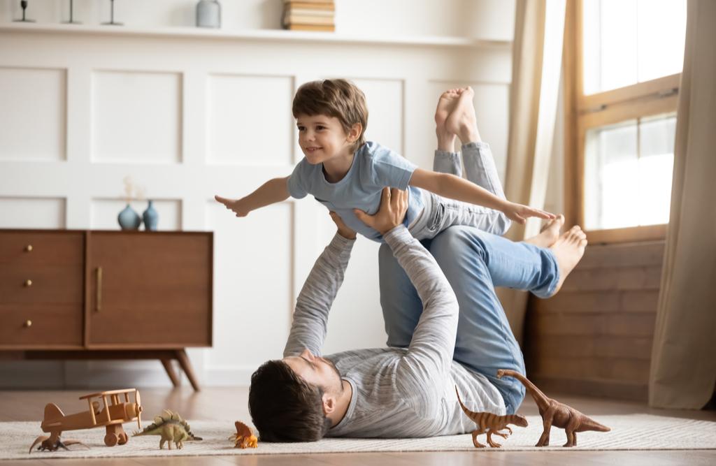 Jaka jest rola ojca?